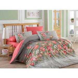 Комплект постельного белья Hobby home collection 1,5 сп, ранфорс, Bianca серый (1501001353) akg n30blk