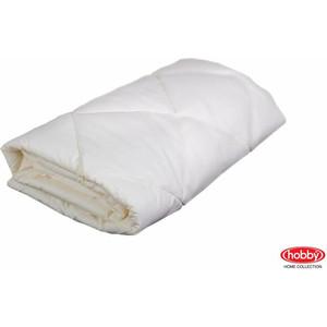 Двуспальное одеяло Hobby home collection Лайт 195x215 (1501001080) эспадрильи zenden collection zenden collection ze012agpre18