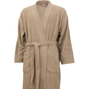 Дом - Текстиль - Халаты - Мужские Hobby home collection махровый Smart XL бежевый (1501001838) цены