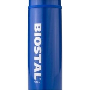 Термос 1.0 л Biostal с узким горлом (NB-1000C-B)