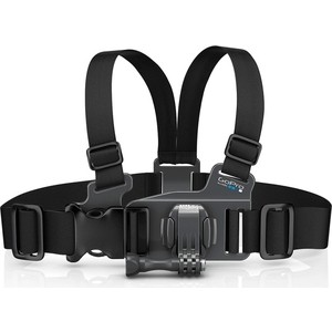 Детское крепление на грудь GoPro ACHMJ-301 (Jr. Chesty: Chest Harness) gopro accessories adjustable chest body harness belt strap mount for gopro hero camera 2 3 3 4 sj4000 5000 xiaomi yi