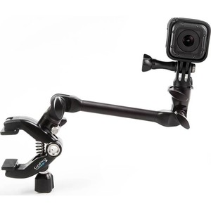 Крепление для музыкальных инструментов GoPro AMCLP-001 (The Jam-Adjustable Music Mount) the jam music adjustable mount clip