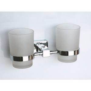 Стаканы RainBowL Cube (2768) резинки упаковочные alco 2768 1 х образные 150х11мм 0 1кг ассорти