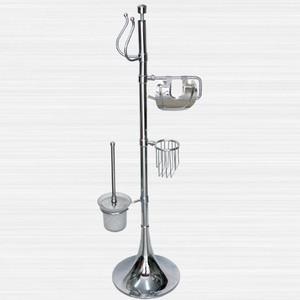Стойка RainBowL Aqua напольная с газетницей (0058-3/F) aqua m 3