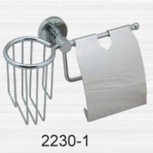 Держатель туалетной бумаги RainBowL Long и освежитель воздуха (2230-1) держатель туалетной бумаги rainbowl long с освежителем 2230 2