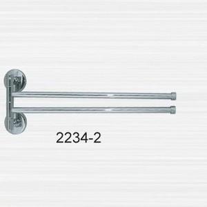 Держатель полотенца RainBowL Long поворотный (2234-2) цены