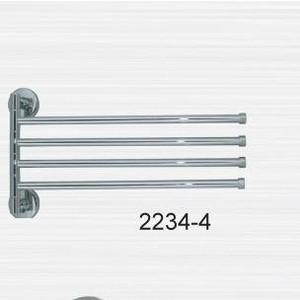Держатель полотенца RainBowL Long поворотный (2234-4) цены
