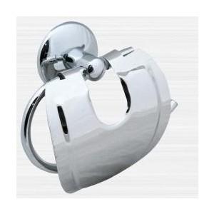 Держатель туалетной бумаги RainBowL Otel (2542-2) держатель туалетной бумаги rainbowl otel с крышкой ат 2542