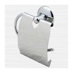 Держатель туалетной бумаги RainBowL Otel с крышкой АТ (2542) держатель туалетной бумаги rainbowl otel с крышкой ат 2542