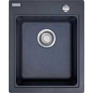 Мойка кухонная Franke MRG 610-42 серебристый (114.0060.676)  franke ambient гранит серебристый