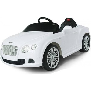 Rastar Радиоуправляемый 82100 Bently Continental GTC 12V White - 82100-W
