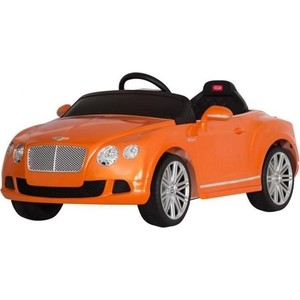 Rastar Радиоуправляемый 82100 Bently Continental GTC 12V Orange - 82100-O