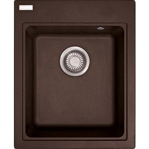 Мойка кухонная Franke MRG 610-42 шоколад (114.0198.954)  franke mrg 651 78 3 шоколад