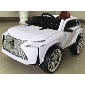 RiverToys LEXUS E111KX (белый)