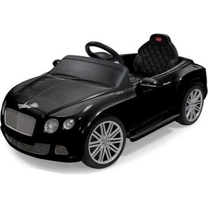 Rastar Электромобиль Bently Continental GT - 82100 самокат sulov bently black