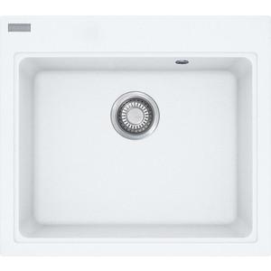 Кухонная мойка Franke MRG 610-58 белый (114.0060.685) franke mrg 610 58 бежевый