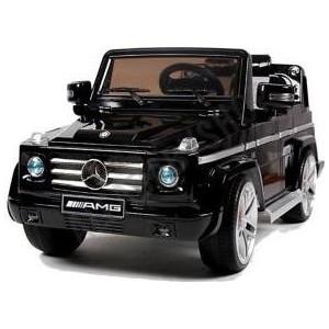 Фото Shopntoys Радиоуправляемый электромобиль-джип DMD-G55 Mercedes-Benz AMG 12V 2.4G - DMD-178A-B
