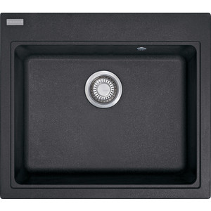 цена на Кухонная мойка Franke MRG 610-58 оникс (114.0198.948)