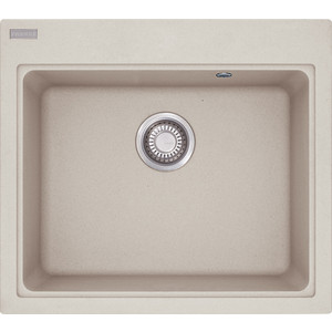 Кухонная мойка Franke MRG 610-58 сахара (114.0060.679) franke mrg 610 58 бежевый