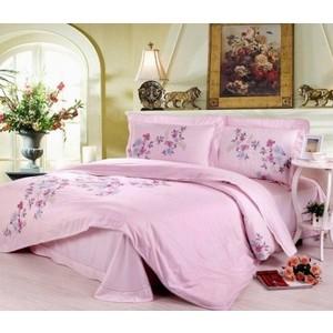 Комплект постельного белья Le Vele 2-х сп, сатин, Bali (746/1) комплект постельного белья le vele 2 х сп сатин luzan 746 4 char001