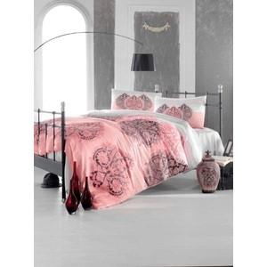 Комплект постельного белья Altinbasak 1,5 сп, ранфорс, Leyan (298/13/CHAR002) комплект постельного белья altinbasak 1 5 сп ранфорс athletik 298 42 char002
