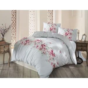 Комплект постельного белья Altinbasak 1,5 сп, ранфорс, Belissa (298/5/CHAR003) комплект постельного белья tac 1 5 сп ранфорс diane v06 mint мятный 3040 68074
