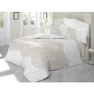 Комплект постельного белья Altinbasak 1,5 сп, ранфорс, Melina (298/59/CHAR001) цены онлайн