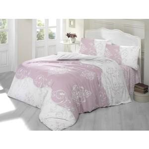 Комплект постельного белья Altinbasak 1,5 сп, ранфорс, Melina (298/59/CHAR002) цены онлайн