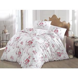 Комплект постельного белья Altinbasak Евро, ранфорс, Admire (297/CHAR002) комплект постельного белья altinbasak