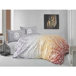 Комплект постельного белья Altinbasak Евро, ранфорс, (297/39/CHAR002)