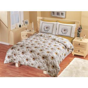 Комплект постельного белья Altinbasak Евро, сатин, Luxart (255/2/16)