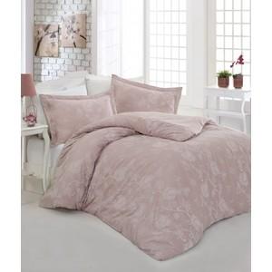 Комплект постельного белья Altinbasak Евро, сатин, Sehrazat (255/2/30/CHAR005)