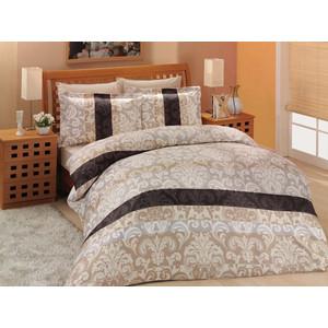 Комплект постельного белья Altinbasak 2-х сп, сатин, Classico (255/2/5 /CHAR002) комплект постельного белья altinbasak 2 х сп сатин pretty 255 2 17 char002