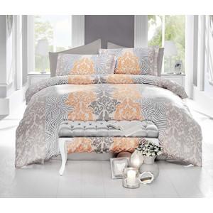 все цены на Комплект постельного белья Altinbasak Евро, сатин, Vivid (256/19/CHAR004)