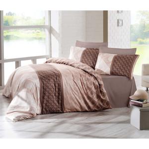 Комплект постельного белья Altinbasak Евро, сатин, Festa (256/23/CHAR001)