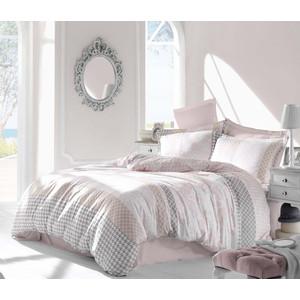 Комплект постельного белья Altinbasak Евро, сатин, Risha (256/27/CHAR002)