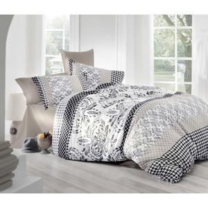 Комплект постельного белья Altinbasak Евро, сатин, Risha (256/27/CHAR001)