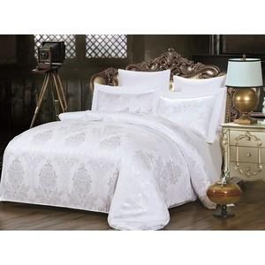 Комплект постельного белья Karna Евро, сатин-жаккард, Belle (5044) pyrex mbcbs26 5044