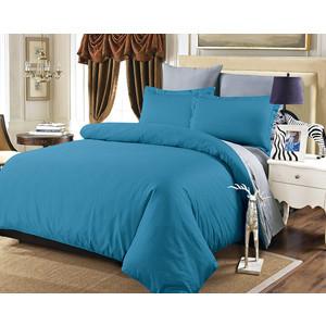 Комплект постельного белья Karna 1,5 сп, сатин, Sanford (5066/CHAR013) комплект постельного белья karna 1 5 сп сатин sanford 5066 char010