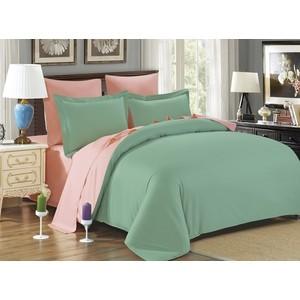 где купить Комплект постельного белья Karna Семейный, сатин, Sanford (5067/CHAR005) по лучшей цене