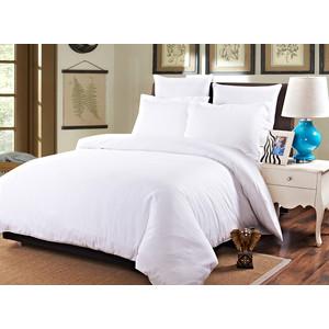Комплект постельного белья Karna 1,5 сп, сатин, Sansolid (5092/CHAR001) комплект постельного белья ecotex 2 х сп сатин сюссан кгмсюссан