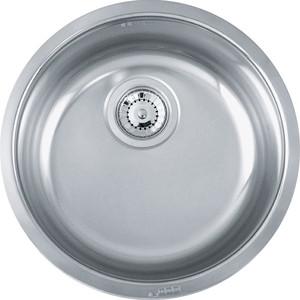Мойка кухонная Franke RAX 610-38 3 1/2 перелив нерж полиров (101.0017.998)