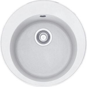 Мойка кухонная Franke Rog 610-41 3 1/2 белый (114.0175.354)  franke srg 610 белый