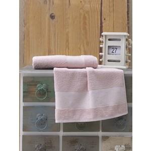 Полотенце Karna Lauren 70x140 см (2191/CHAR005) полотенце махровое karna с жаккардом iteka 70x140 см 1 1