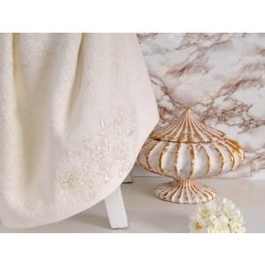 Полотенце Irya Sweet с гипюром 85x150 см (2477) цена