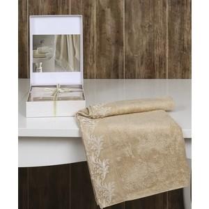 Полотенце Altinbasak Kleopatra бамбук 50x90 см (280/2/CHAR001) цена