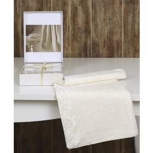 Полотенце Altinbasak Kleopatra бамбук 50x90 см (280/2/CHAR002) цена
