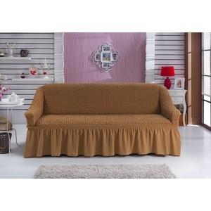 Чехол для двухместного дивана Bulsan (2027/CHAR004) bulsan набор чехлов для дивана bulsan цвет горчичный