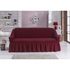 Чехол для двухместного дивана Bulsan (2027/CHAR003) bulsan набор чехлов для дивана bulsan цвет горчичный