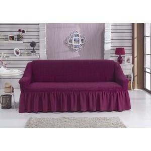 Чехол для двухместного дивана Bulsan (2027/CHAR015) bulsan набор чехлов для дивана bulsan цвет горчичный